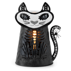 Very Superstitious Scentsy Warmer