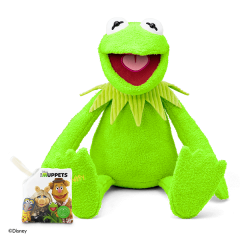 Kermit the Frog Scentsy Buddy