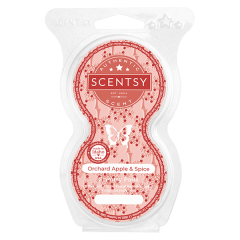 Orchard Apple & Spice Scentsy Pod