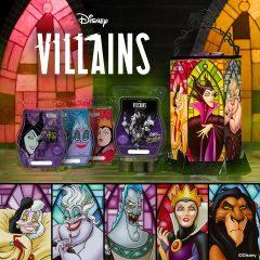 Disney Villains All the Rage Scentsy Warmer