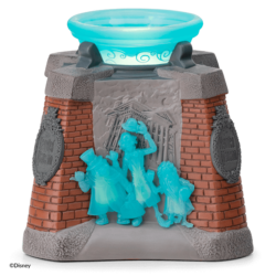 The Haunted Mansion Disney Scentsy Warmer