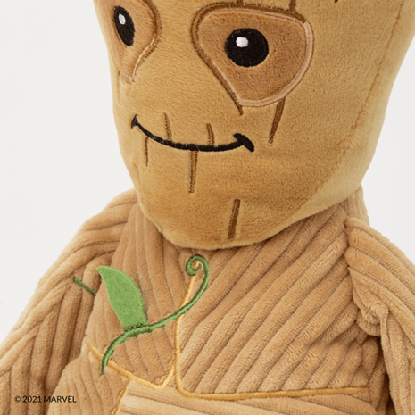 Groot Scentsy Buddy